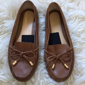 Michael Kors loafers. Size 7.5.